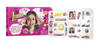 EP Line Adventní kosmetický kalendář Soy Luna 24 ks child