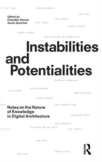 Instabilities and Potentialities