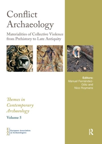 Conflict Archaeology