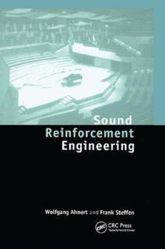 Sound Reinforcement Engineering