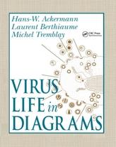 Virus Life in Diagrams