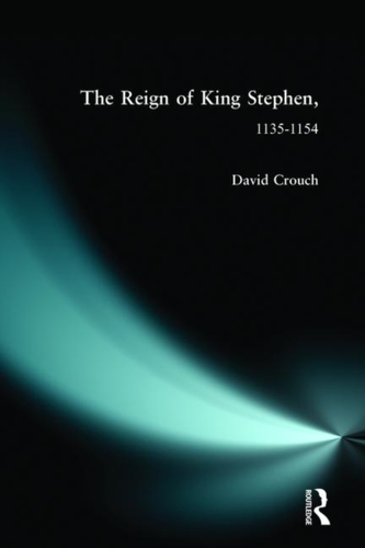 The Reign of King Stephen