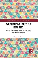 Experiencing Multiple Realities