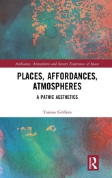 Places, Affordances, Atmospheres