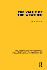 The Value of the Weather