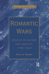 Romantic Wars