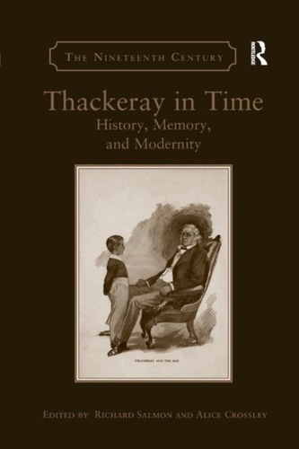 Thackeray in Time
