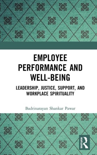 Employee Performance and Well-being