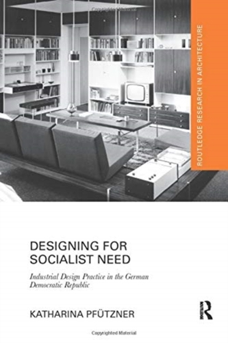 Designing for Socialist Need