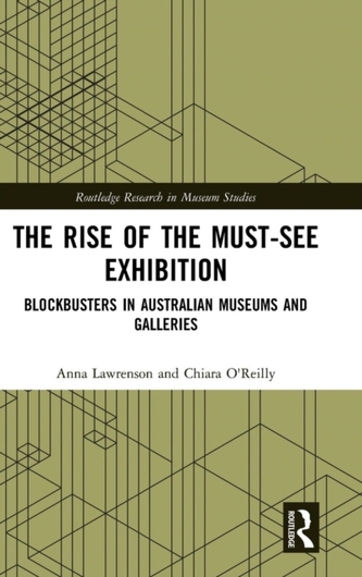 The Rise of the Must-See Exhibition