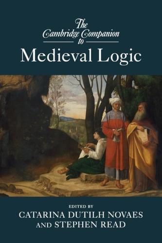 The Cambridge Companion to Medieval Logic
