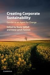 Creating Corporate Sustainability