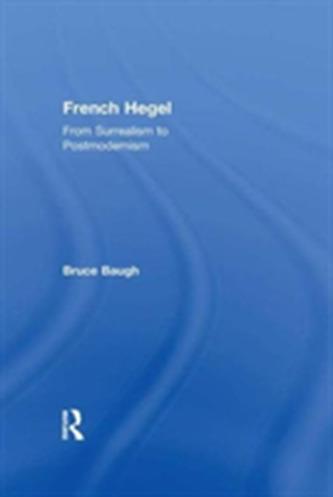 French Hegel