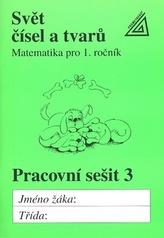 Matematika pro 1.ročník základních škol