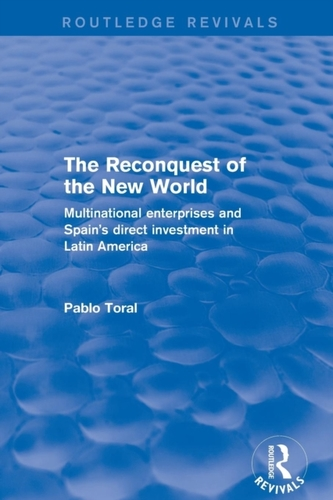 Revival: The Reconquest of the New World (2001)
