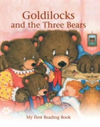 Goldilocks and the Three Bears (floor Book)