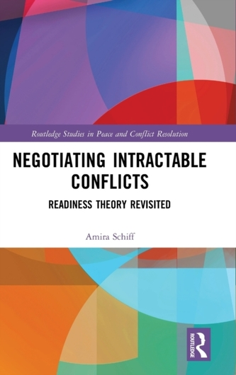 Negotiating Intractable Conflicts