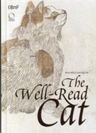 Well-Read Cat