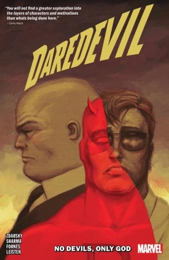 Daredevil By Chip Zdarsky Vol. 2: No Devils, Only God