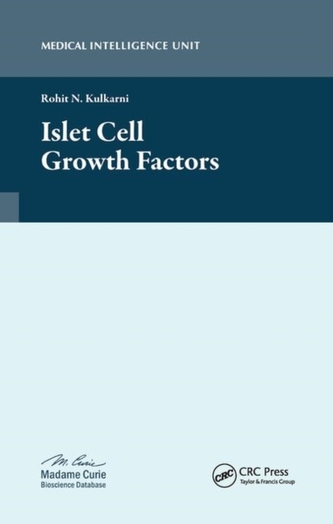 Islet Cell Growth Factors