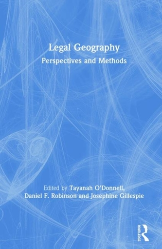 Legal Geography