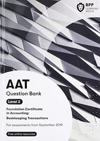 AAT Bookkeeping Transactions