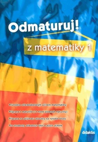 Odmaturuj! z matematiky 1 - Náhled učebnice