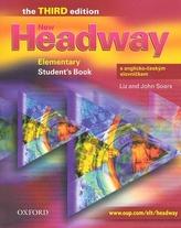 New Headway Elementary Third Edition Studenťs Book s anglicko-českým slovníčkem