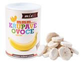 Mixit - Banán - Křupavé ovoce 130 g