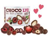 Mixit - Křupavé ovoce a ořechy v čokoládě 180 g
