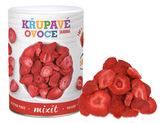 Mixit - Jahoda - Křupavé ovoce 50 g