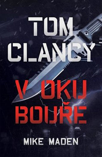 Tom Clancy: V oku bouře