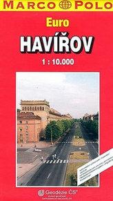 Havířov/plán GCS 1:10T