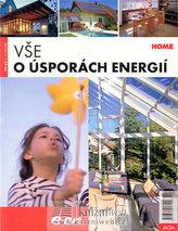 Vše o úsporách energie