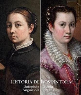 A Tale of Two Women Painters