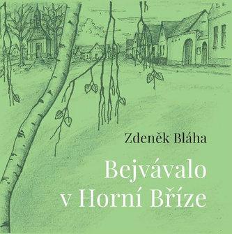Bejvávalo v Horní Bříze