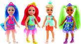 Barbie pohádková Chelsea