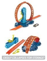 Hot Wheels track builder set pro stavitele
