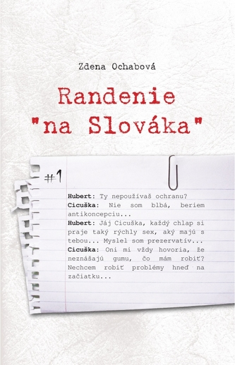"""Randenie """"na Slováka"""""""