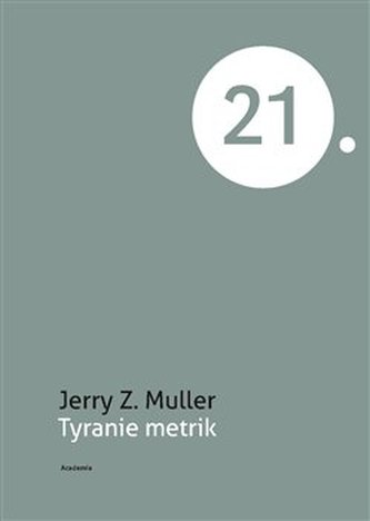Tyranie metrik