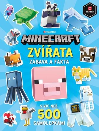 Minecraft - Zvířata - Zábava a fakta