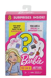 Barbie oblečky pro povolání s překvapením