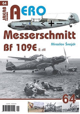 Messerschmitt Bf 109E 2.díl