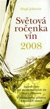 Světová ročenka vín 2008