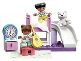 LEGO Duplo 10926 Pokojíček na spaní