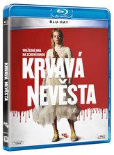 Krvavá nevěsta Blu-ray