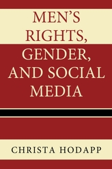 Men\'s Rights, Gender, and Social Media