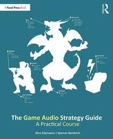 The Game Audio Strategy Guide