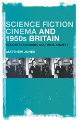 Science Fiction Cinema and 1950s Britain