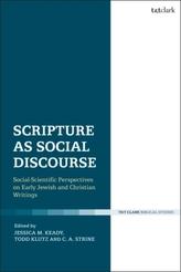 Scripture as Social Discourse